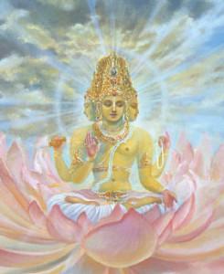 Lord-Brahma-Back-To-Godhead
