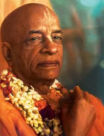 A.c. Bhaktivedanta Svāmī Prabhupada - ISKCON