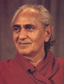 Svāmī Rāma - Himalájai jógatradíció