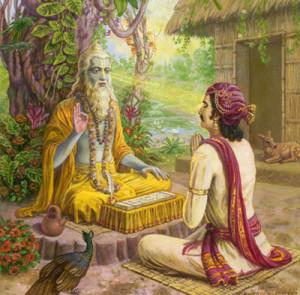 Sadhana 7_guru-sisya