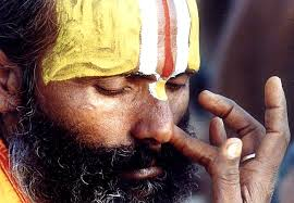 Sadhana 6 pranayama